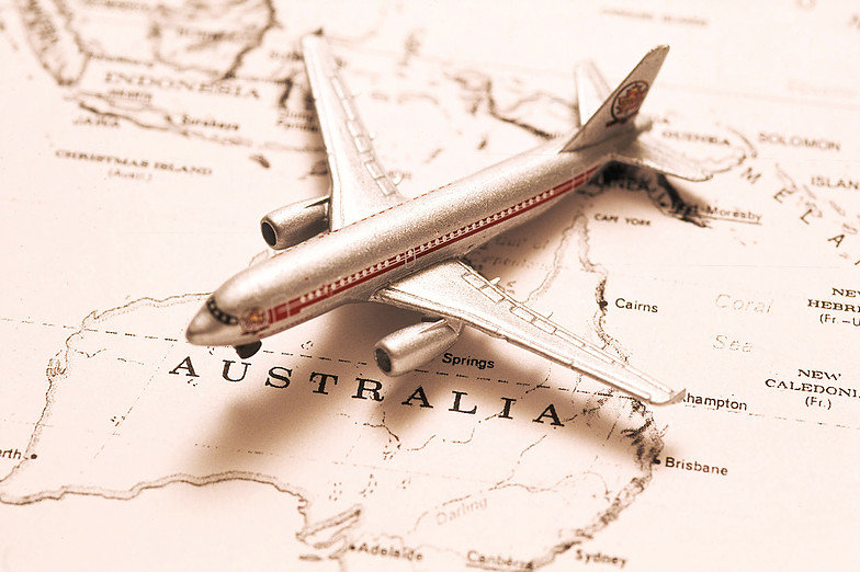 ¿Cuánto cuesta estudiar en Australia?