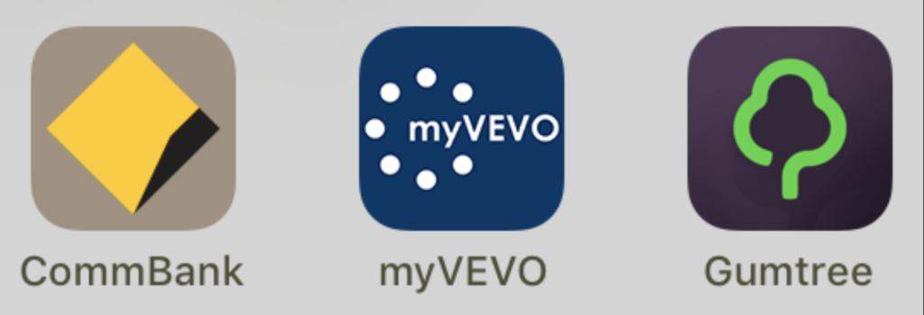 Apps para móvil Australia imprescindibles